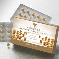 Active Forever Probiotic – (Forever Living products)