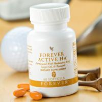 Forever Active HA – (Forever Living Products).