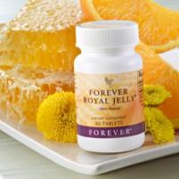 Forever Royal Jelly – (Forever Living Products).