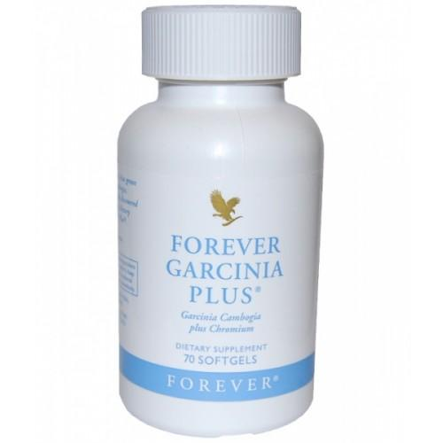 Forever Garcinia Plus – Aloe Vera (Forever Living Products).