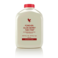 Forever Aloe Berry Nectar – (Forever Living Products)