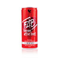 FAB – Forever Active Boost – (Forever Living Products).