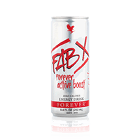 FAB X – Forever Active Boost – (Forever Living Products).