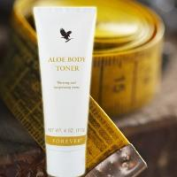 Aloe Body Toner – Aloe Vera (Forever Living Products)
