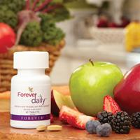 Forever Daily – (Forever Living Products)