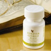Forever Ginkgo Plus – (Forever Living Products)