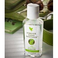 Forever Hand Sanitizer – Aloe Vera (Forever Living Products).