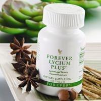 Forever Lycium Plus – (Forever Living Products).