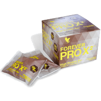 Forever Pro X2- Chocolat.