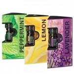 Essential Oils Tri Pack