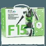 FIT F 15 Intermédiaire