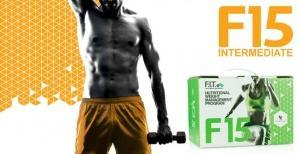 F 15 intermediaire
