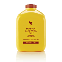 Forever Aloe Vera Gel – (Forever Living Products)